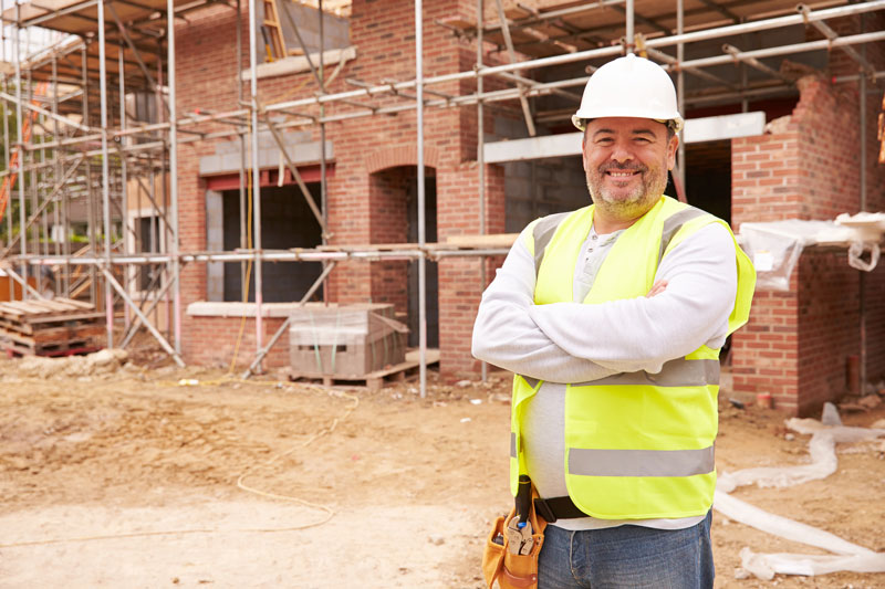 Hire a Contractor in 5 Steps