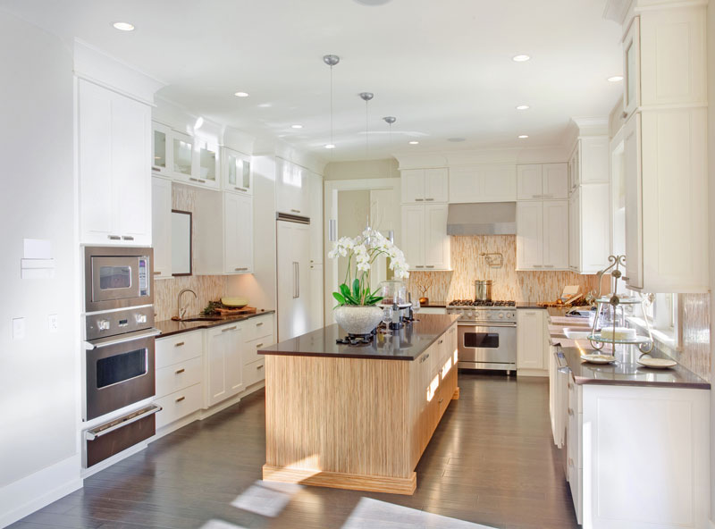 environmentally friendly remodeling kitchen