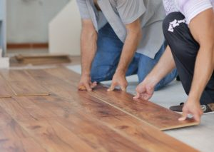 eco-friendly remodeling laminate flooring