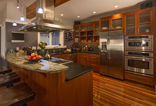 Las Vegas Home Kitchen Remodeling | Free Home Estimate