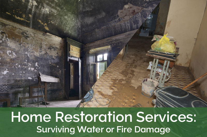 home restoration services
