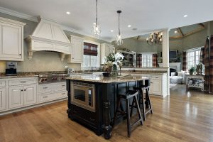 kitchen remodeling in Las Vegas
